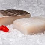 Bacalao, Salgado Congelados