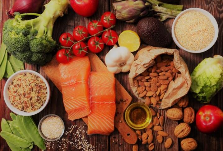 Alimentos contra resfriados y gripe