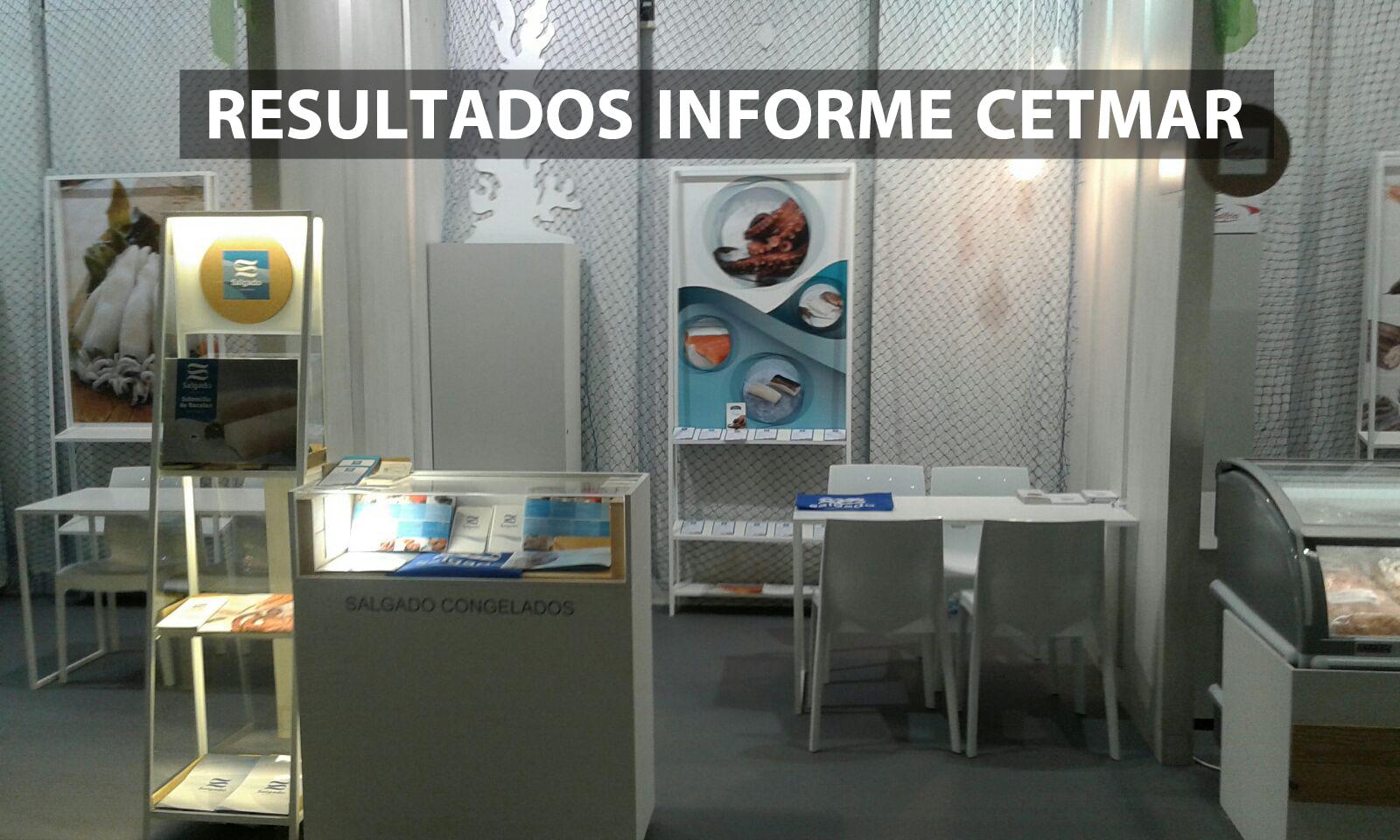 Tendencias de consumidores españoles de pescado